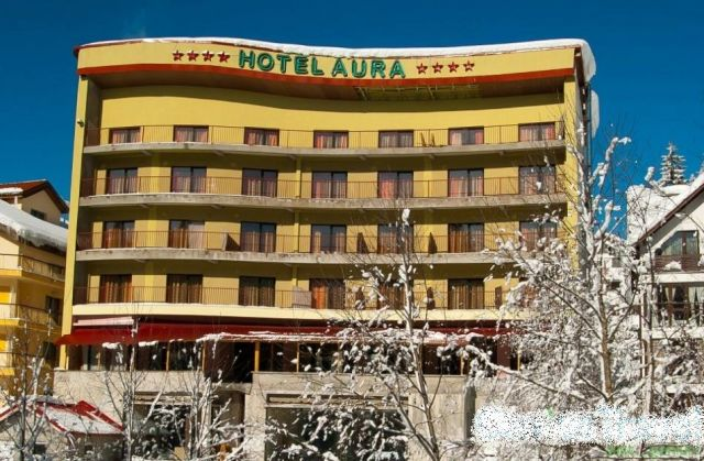 Imagini pentru hotel aura predeal