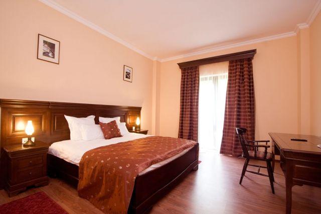 Grand Hotel Sofianu Romania