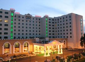 Hotel Phoenicia Grand Bucuresti Rezervari